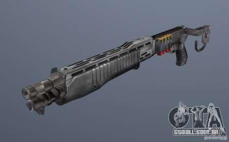 Grims weapon pack2 para GTA San Andreas segunda tela
