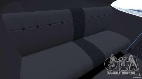 Chevrolet Opala Gran Luxo para GTA 4 vista lateral