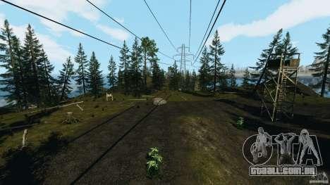 The Loggers Point para GTA 4 sétima tela
