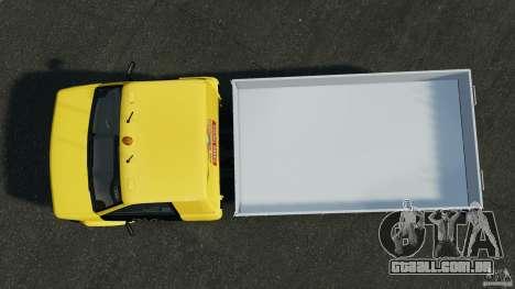 Chevrolet Yankee v1.0 [Beta] para GTA 4 vista direita