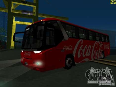 Scania K310 para GTA San Andreas