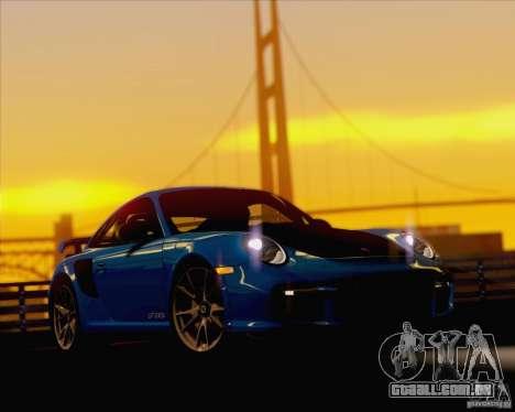 SA_NGGE ENBSeries v 1.1 para GTA San Andreas quinto tela