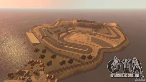 Laguna Seca v1.2 para GTA 4 segundo screenshot