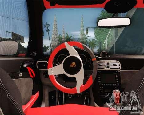 Improved Vehicle Lights Mod v2.0 para GTA San Andreas