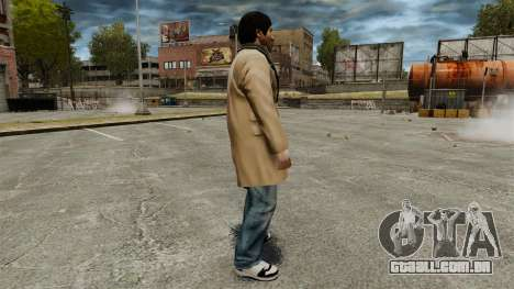 Jackie Chan para GTA 4