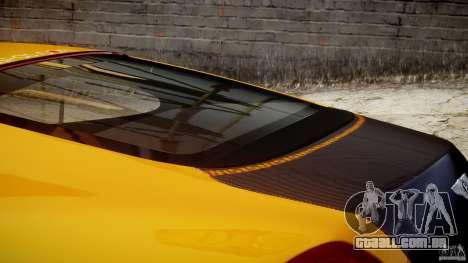 Bentley Continental SS 2010 ASI Gold [EPM] para GTA 4 motor
