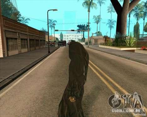 Morte para GTA San Andreas terceira tela