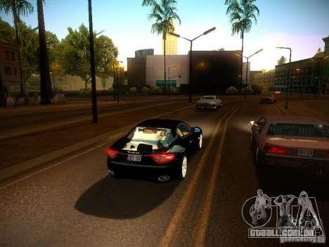 ENBSeries By Avi VlaD1k para GTA San Andreas segunda tela
