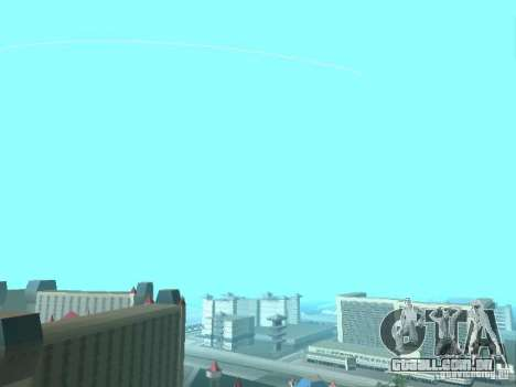 Timecyc Setup v 2.0 para GTA San Andreas terceira tela
