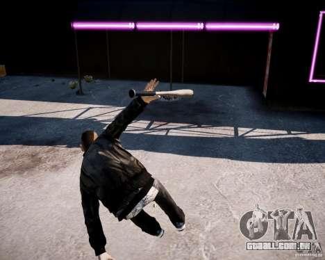 Niko - Hooligan para GTA 4 sétima tela