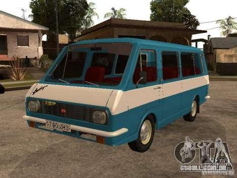 RAPH 2912 para GTA San Andreas