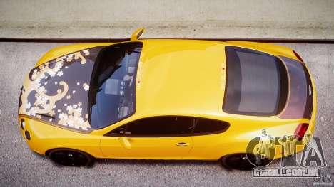 Bentley Continental SS 2010 ASI Gold [EPM] para GTA 4 vista inferior