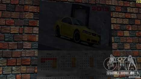 Hotel Retekstur para GTA Vice City quinto tela