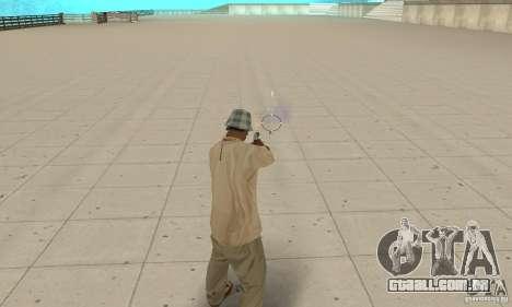 SpecDefekty para GTA San Andreas terceira tela