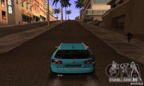 Grove Street v1.0 para GTA San Andreas décima primeira imagem de tela