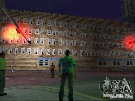 O novo hospital para GTA Vice City terceira tela