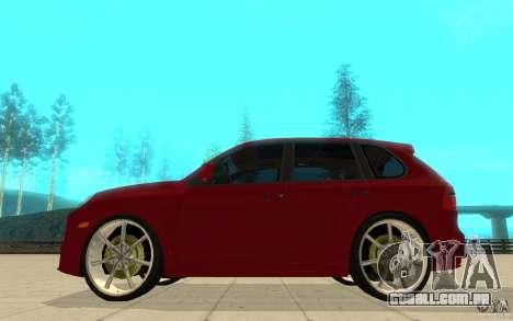 Rim Repack v1 para GTA San Andreas oitavo tela