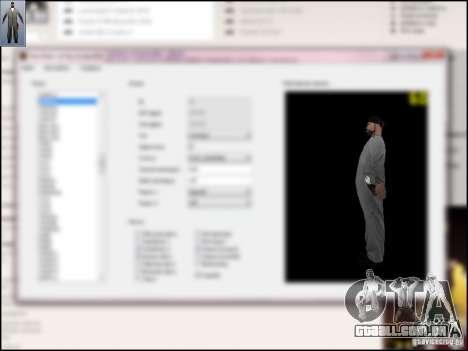 Mecânico para GTA San Andreas segunda tela