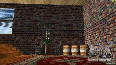 Hotel Retekstur para GTA Vice City sétima tela