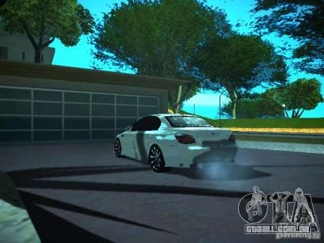 ENBSeries V4 para GTA San Andreas oitavo tela