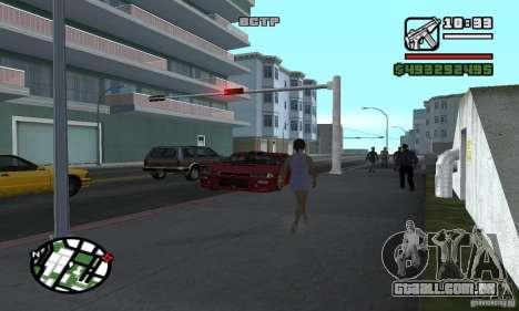 Fix Auto para GTA San Andreas