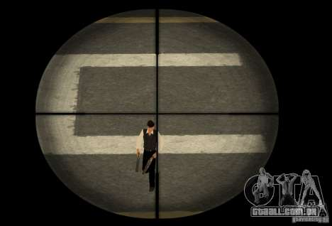 L118A Collection Wooland para GTA San Andreas quinto tela