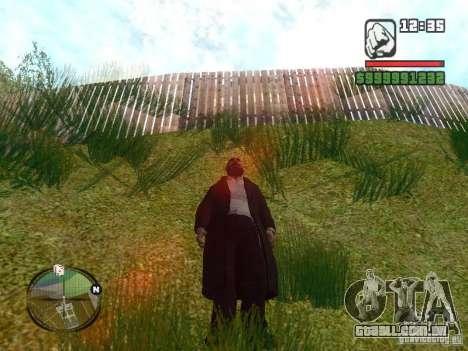 Judeu para GTA San Andreas terceira tela