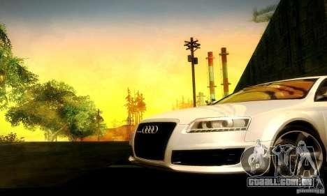 UltraThingRcm v 1.0 para GTA San Andreas décima primeira imagem de tela