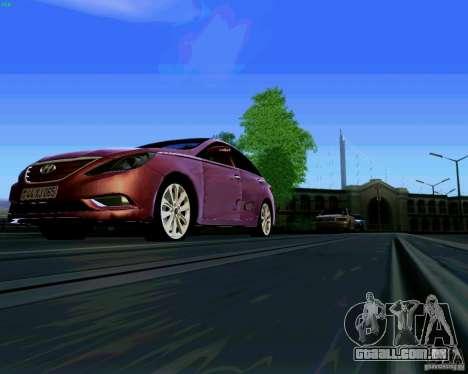 ENBSeries by S.T.A.L.K.E.R para GTA San Andreas décimo tela