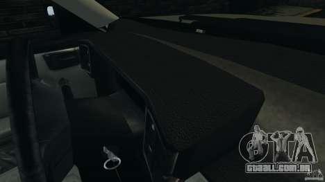 Ford Mustang GT 1993 v1.1 para GTA 4 motor