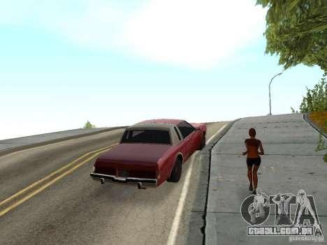 ENBSeries by Sashka911 para GTA San Andreas terceira tela