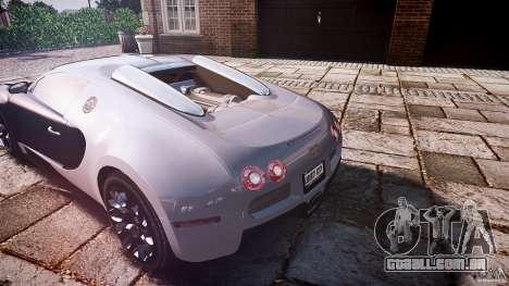 Bugatti Veyron Grand Sport [EPM] 2009 para GTA 4 interior