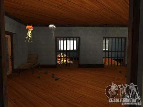 GTA Museum para GTA San Andreas décima primeira imagem de tela