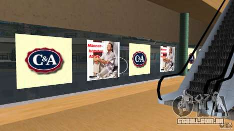 C&A mod v1.1 para GTA Vice City
