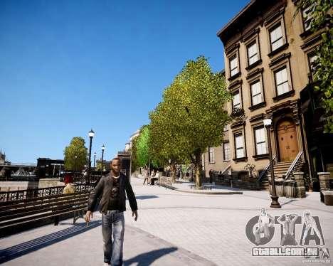 New iCEnhancer 1.2 para GTA 4 sexto tela