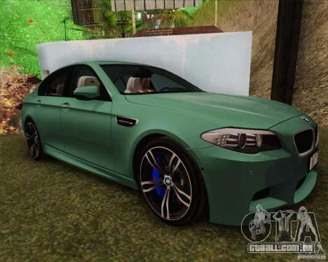 Improved Vehicle Lights Mod v2.0 para GTA San Andreas por diante tela
