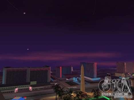 Timecyc Setup v 2.0 para GTA San Andreas oitavo tela
