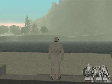 Stig para GTA San Andreas segunda tela