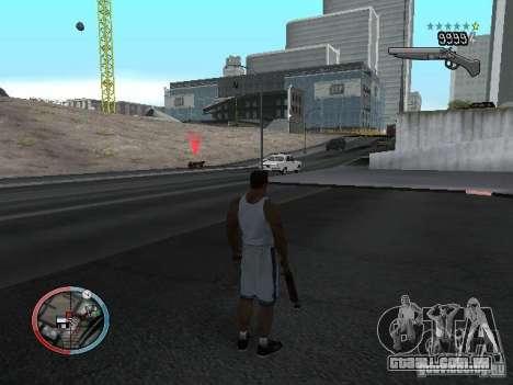 SUPER BIKE MOD para GTA San Andreas terceira tela