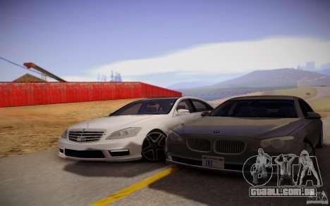 New Graphic by musha para GTA San Andreas segunda tela