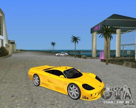 Saleen S7 para GTA Vice City