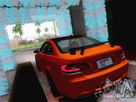 Lavagem de carro funcional para GTA San Andreas segunda tela