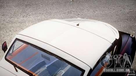 Morgan Aero SS v1.0 para GTA 4