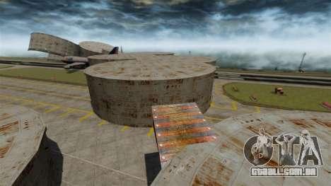 Drift-GTA IV para GTA 4 quinto tela