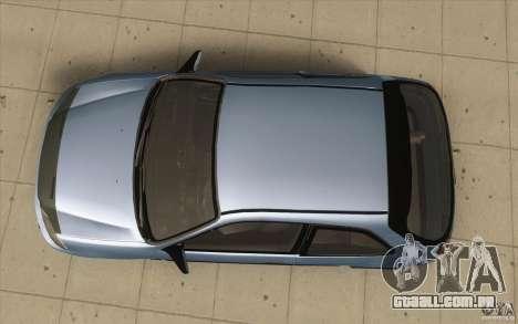 Honda Civic EK9 JDM v1.0 para GTA San Andreas vista direita