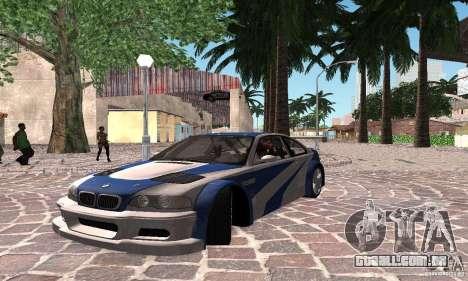 New Groove by hanan2106 para GTA San Andreas segunda tela