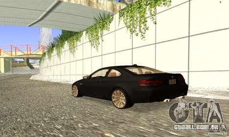 Grove street Final para GTA San Andreas sétima tela