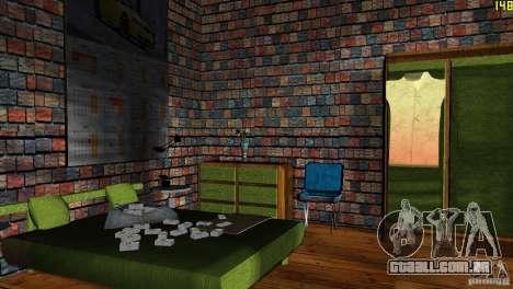 Hotel Retekstur para GTA Vice City segunda tela