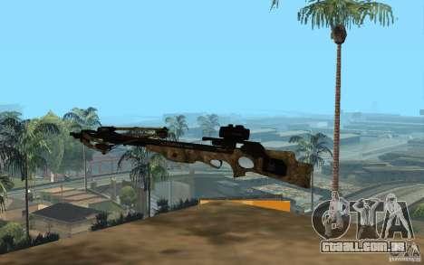 Besta para GTA San Andreas