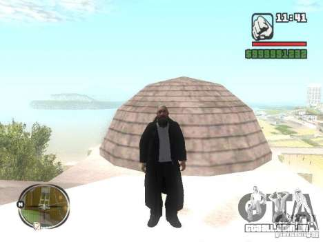 Judeu para GTA San Andreas